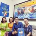 YSMART hợp tác làm việc cùng Chuyên gia Tư vấn Tâm lí Giáo dục Bùi Thiên Nga