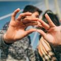 Top 3 chủng vân tay chân thành trong tình yêu